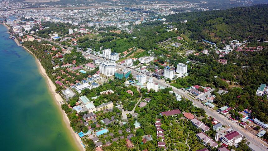 Cơn sốt bất động sản Phú Quốc